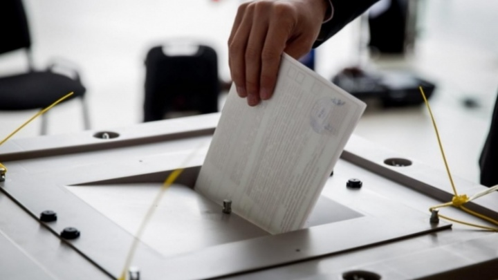 11 сентября начнется досрочное голосование на выборах губернатора Ростовской области