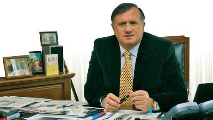Бизнесмена Левана Турманидзе обвинили в незаконной продаже квартиры, склада и подвала в Грузии