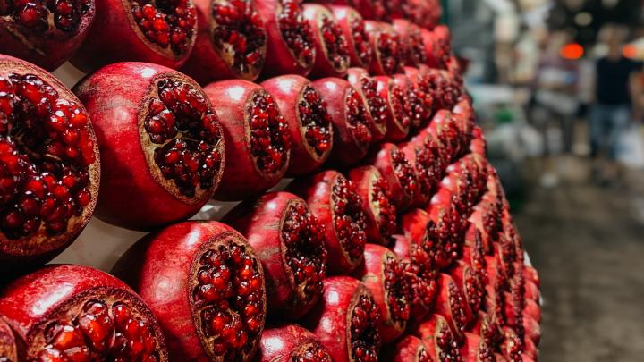Какие фрукты нужно есть с косточками. Спорим, вы не знаете?