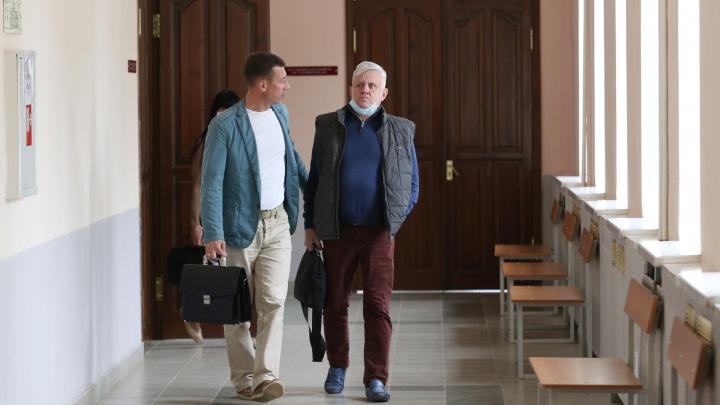 Семья Андрея Косилова не будет давать показания в суде по делу о ДТП с его участием