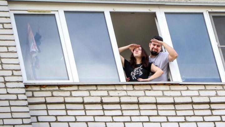 Самоизоляция — это... Ярославцы рассказали, чем для них стала неделя дома