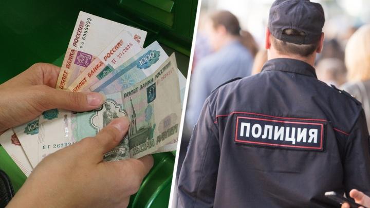 ФСБ заподозрила следователя из Ростова в вымогательстве взятки у адвоката