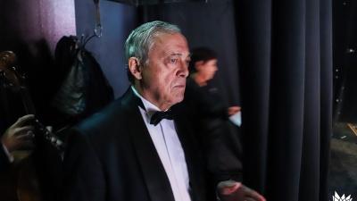 «Злополучный коронавирус». Скончался дирижер тюменского филармонического оркестра Евгений Шестаков