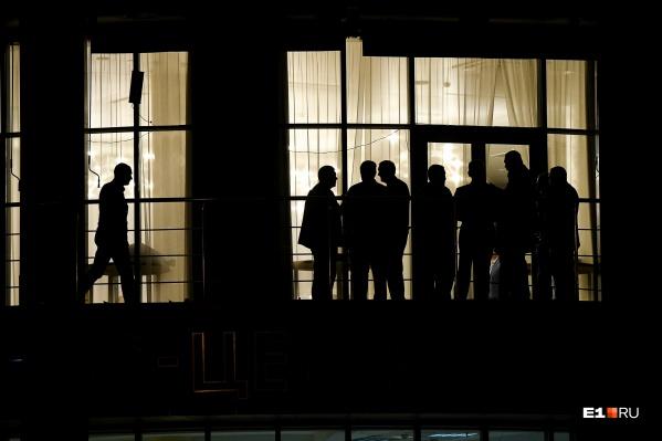 С 1 апреля новосибирцам запрещено выходить из дома без уважительной причины