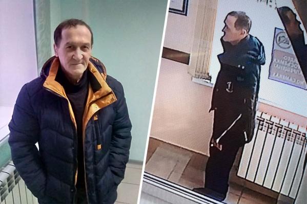 59-летнего Юрия Кисурина приговорили к 12 годам лишения свободы в колонии особого режима