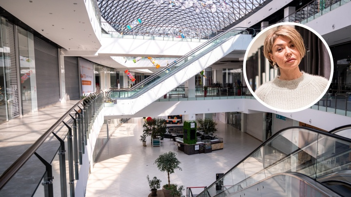 «В магазинах сметают всё»: ростовский стилист — о том, как COVID-19 изменил индустрию моды