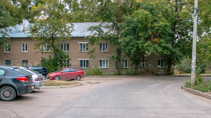 В Самаре закупят новые квартиры для жителей аварийных домов
