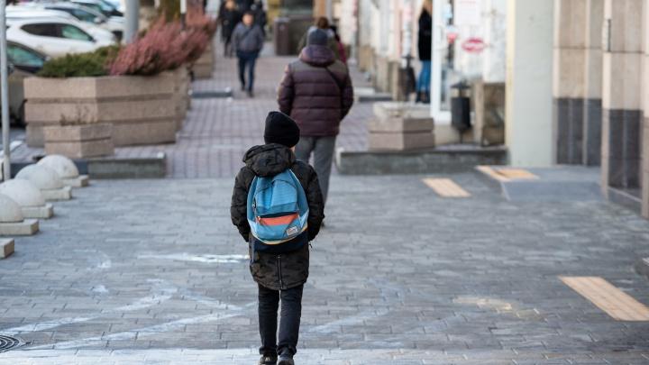 В Ростовской области запретили продавать снюс детям