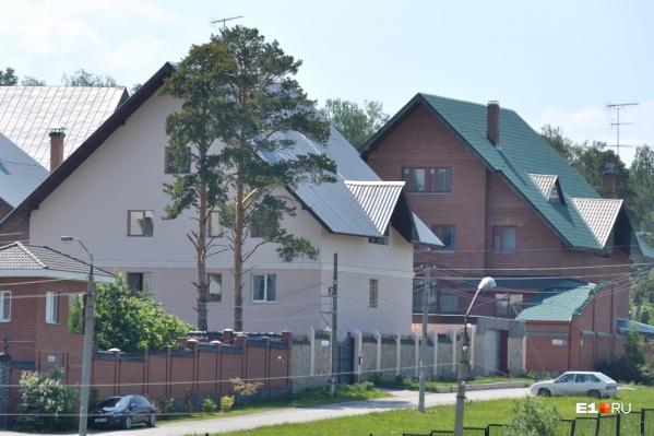 Анастасия Поддубная объяснила, на что обращают внимание покупатели при выборе загородной недвижимости