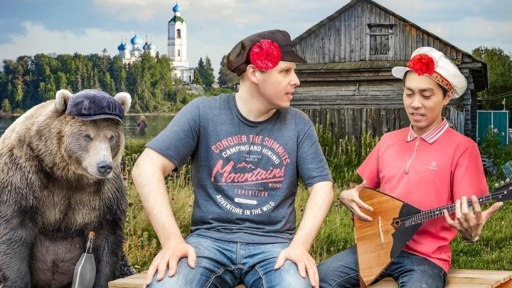 Заельцовский парк, пельмени с майонезом и дикие пешеходы: иностранцы рассказали, за что они любят Новосибирск и к чему им сложно привыкнуть
