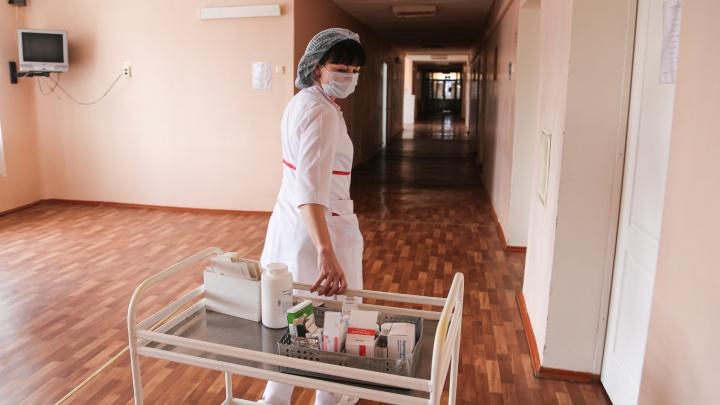 12 медиков из Башкирии отправились бороться с коронавирусом на Камчатку