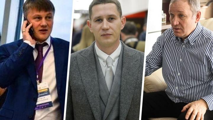 «Мы вас задушим, но попозже»: екатеринбургские бизнесмены оценили предложенную чиновниками помощь