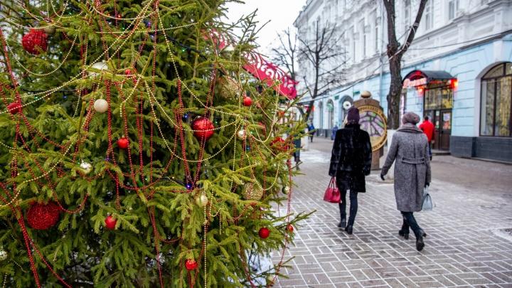 «Зато в тепле и уюте»: как не впасть в уныние, если Новый год вы встречаете в одиночестве