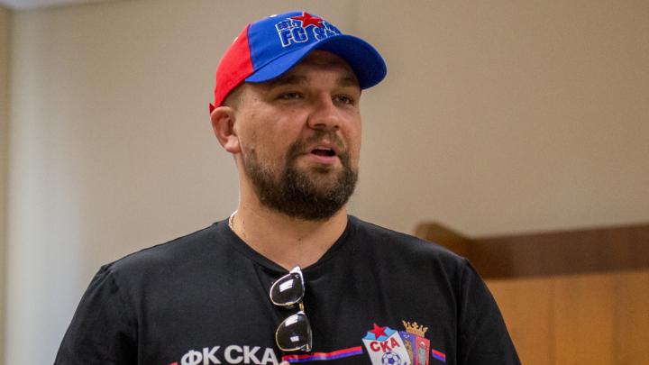 Баста встретится в Ростове с болельщиками СКА