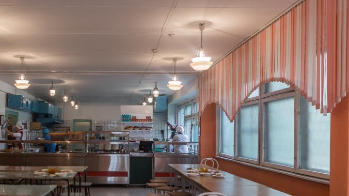 Вы на обед сдали? Опрос НГС о горячем питании в новосибирских школах