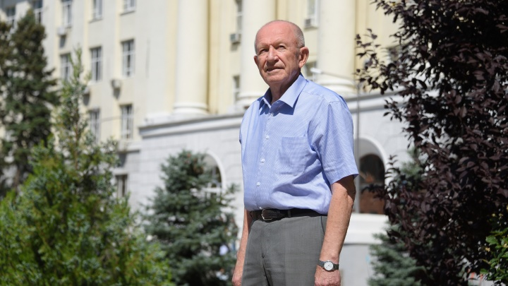 20 лет «на передовой»: глава приёмной комиссии ДГТУ поделился лайфхаками для поступающих
