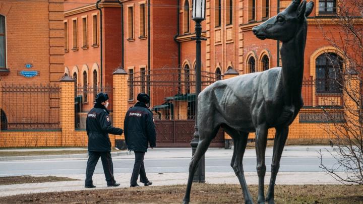 Режим самоизоляции продлён: хроника пандемии в Омске
