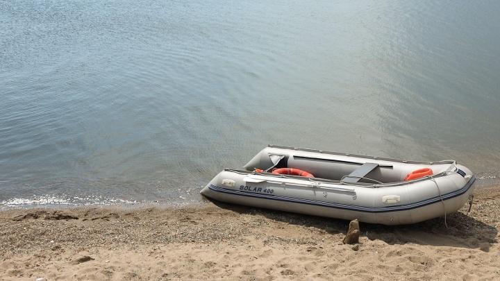 В Бердском заливе нашли тело женщины — матери троих детей