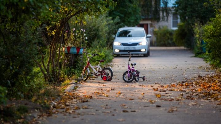 «Предлагал детям 200 рублей»: родители пострадавших девочек рассказали о педофиле в Ярославле