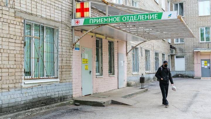 В пермской МСЧ № 1 приостановили обследования на томографе: аппарат пострадал из-за грозы