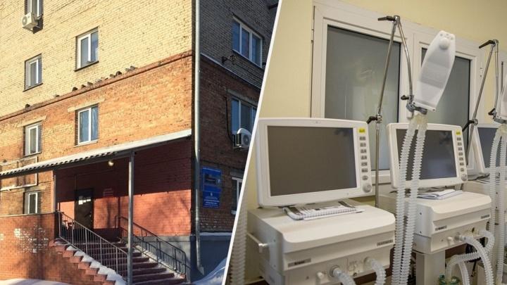 Адский ноябрь. Как маленькая больница справилась с ковидом — откровенный рассказ медработницы