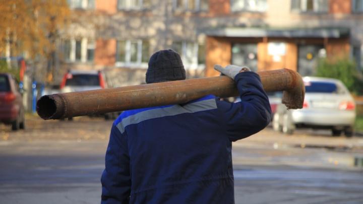«РВК-Архангельск» получил миллиард рублей на модернизацию городского водопровода