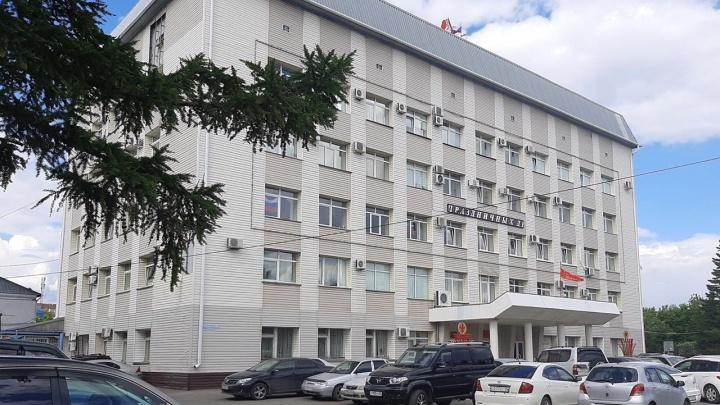 Омский район вошел в пятерку лидеров рейтинга регионального Министерства экономики за 2019 год