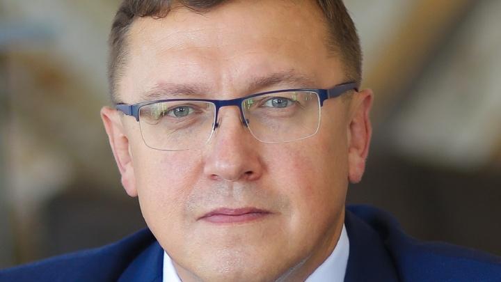 В Березниках выбрали нового мэра