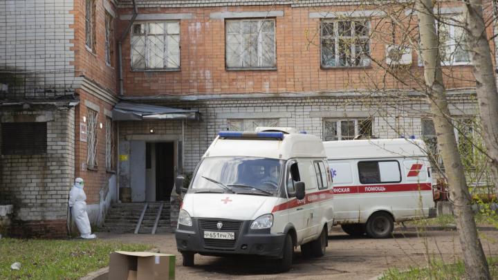 «Состояние ухудшилось резко»: о коронавирусе у онкобольного родные узнали после его смерти