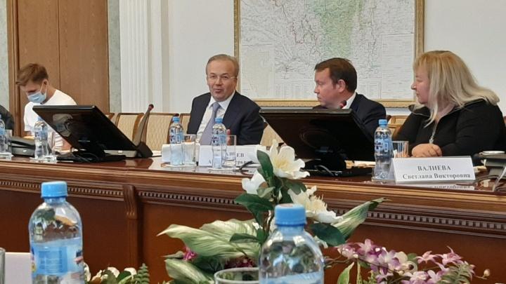 Премьер-министр Башкирии — о доме на Шота Руставели в Уфе: «Достаточно неожиданная ситуация»