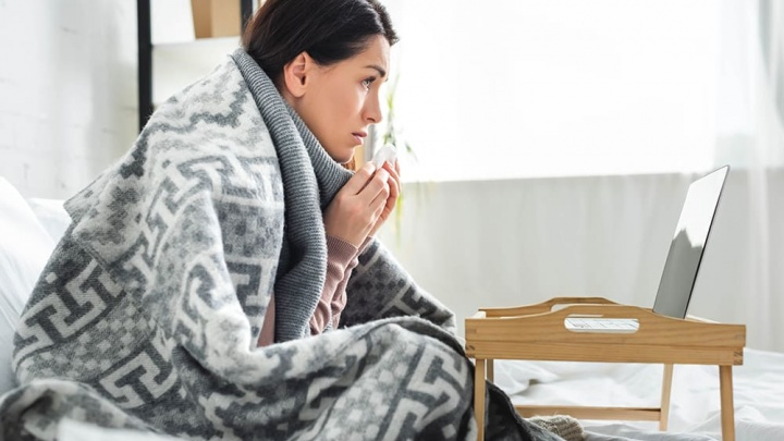 Не гуглите симптомы: рассказываем, чем опасно лечение онлайн
