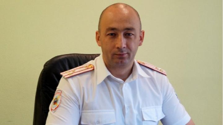 В волгоградском главке МВД произошли новые кадровые назначения