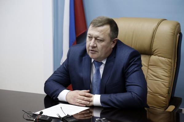 По версии следователей, Сергей Пугин получил взяток на общую сумму около 700 тысяч рублей