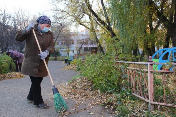 Рабочими местами безработных граждан обеспечит городской Центр социальной поддержки населения совместно со службой занятости населения Омской области
