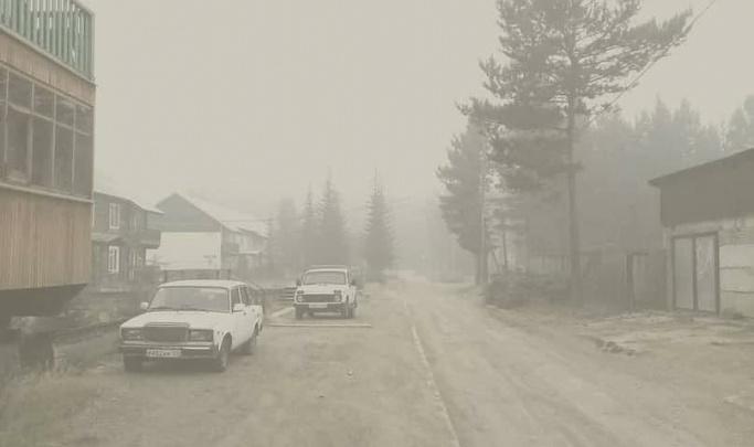 Ученые спрогнозировали первые лесные пожары в крае с приходом апреля
