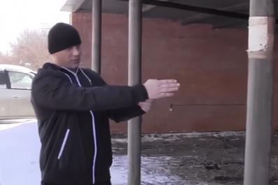 Убийцу криминального авторитета в Красноярске экстрадировали из Польши