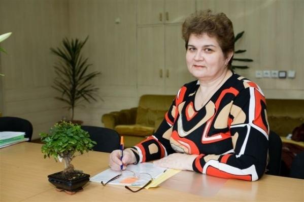 Ольга Евгеньевна работала в медицине почти 40 лет