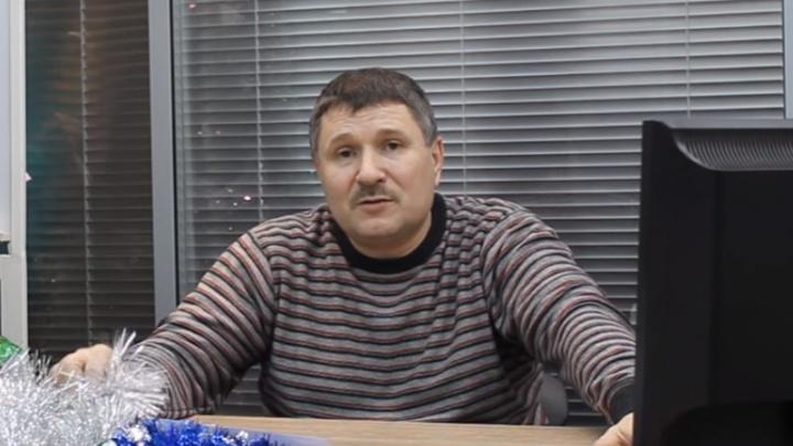 В Новосибирске назначили нового главу Дзержинского района. Кто он такой?