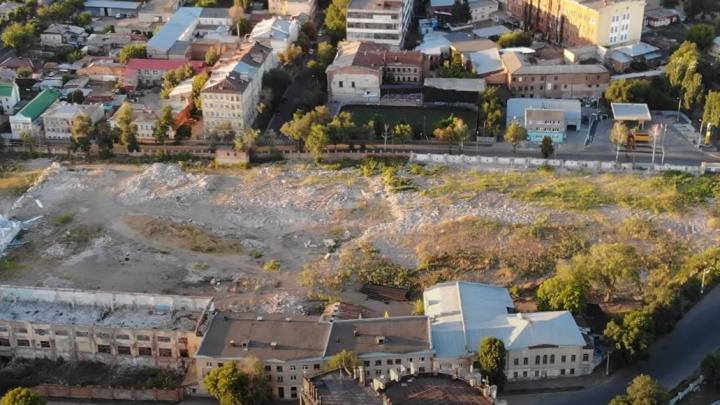 Владелец земли под заводом клапанов проиграл мэрии суд за участок