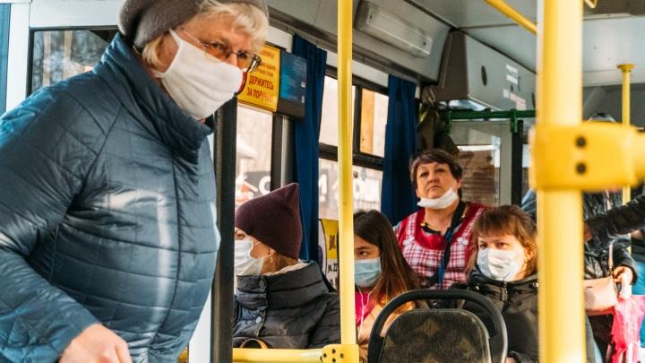 В ПАТП-8 рассказали, когда в салонах автобусов можно включать отопление