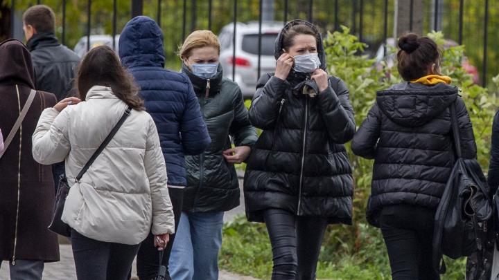 Ковид-ограничения в Ярославской области: что сейчас можно, а что нельзя — полный список