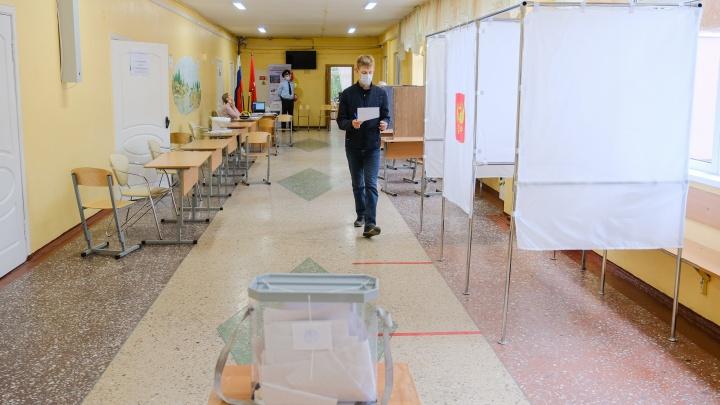В Прикамье члена избирательной комиссии обвиняют в подделке подписей