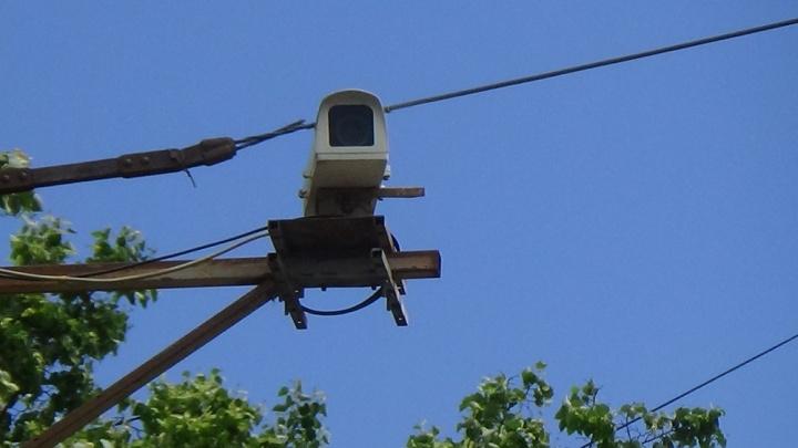 Новые дорожные камеры в Кузбассе начнут работать в начале июня