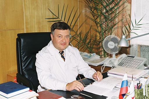 Главврач нижегородской больницы №13 ушел по собственному желанию