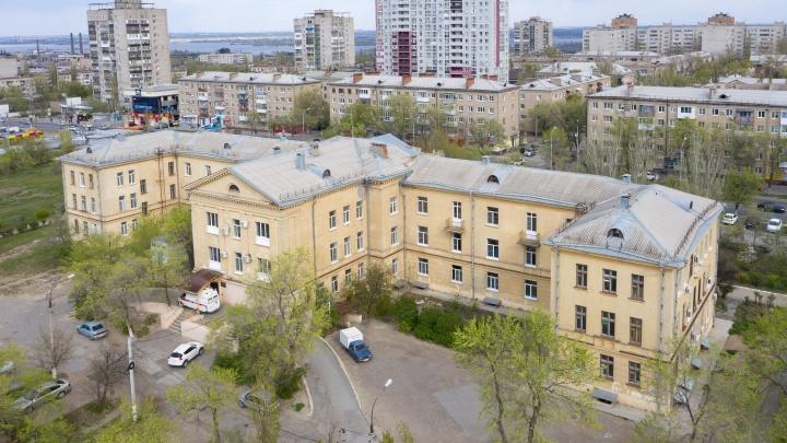 В Волгоградской области +46 больных с коронавирусом