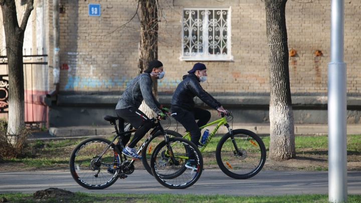 В Башкирию нагрянет летняя жара
