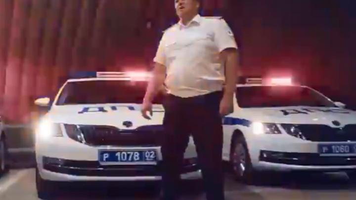 «Опять за рулем нетрезвый кто-то, сбил пешехода»: уфимская Госавтоинспекция записала песню о своей работе