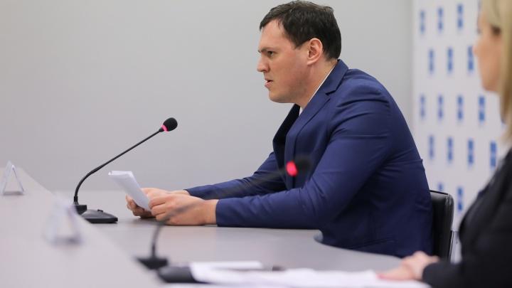 Выясним диагноз и отправим в нужную клинику: в Волгограде опровергли слухи о перепрофилировании тубдиспансера
