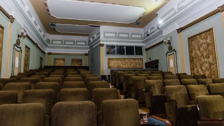 В Перми пройдет театральный фестиваль Мартина МакДонаха. Что и за сколько можно на нем посмотреть?