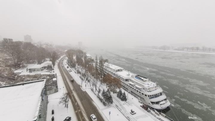Анонс ограничений и подробности об умершей у школы №109: события 22 декабря в Ростове